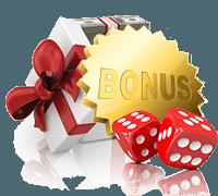 de verschillende bonussen